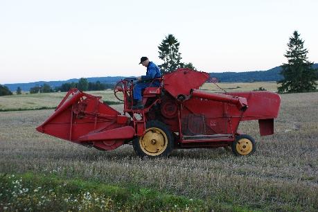 lett lagerbygning landbruk